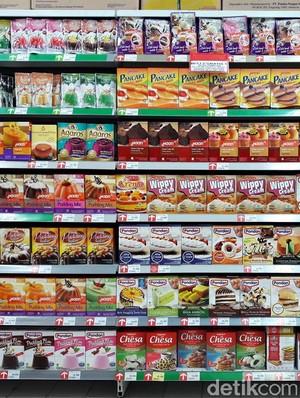 Memasak Tanpa Repot dengan Berbagai Promo Transmart Carrefour