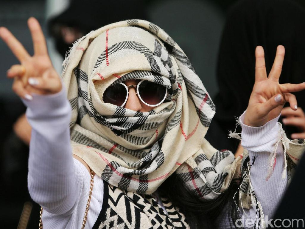 Kasus Imigran Gelap, 9 Warga Maroko Jalani Sidang