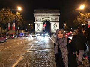 Tembus 100 Ribu Subscriber, Putri Yusuf Mansur Ingin Beli YouTube