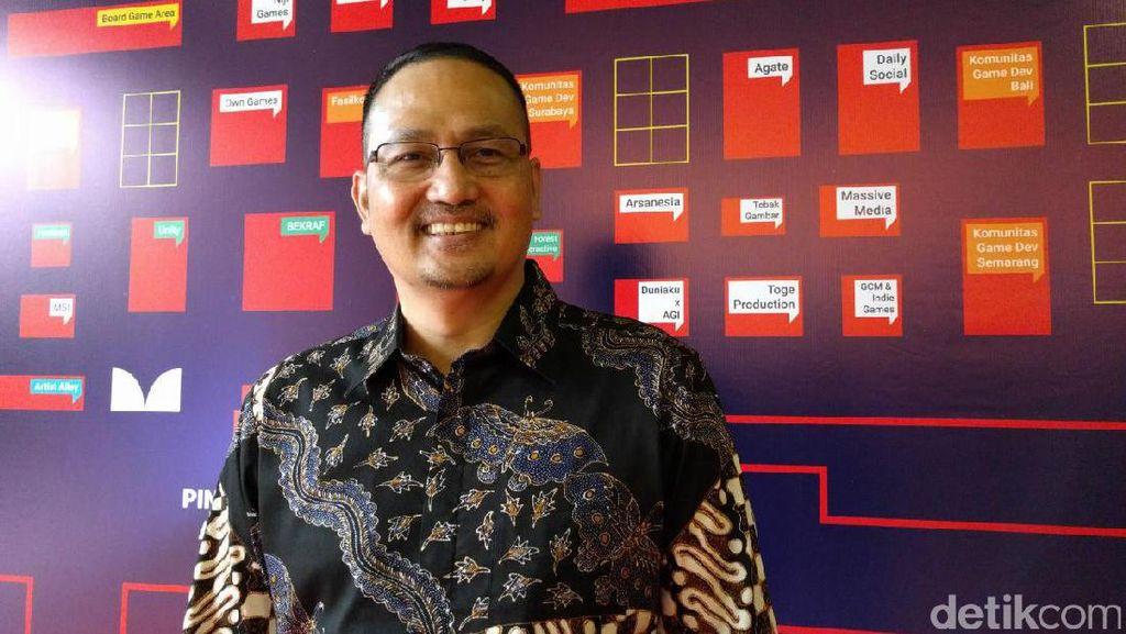 Seluruh Game di Indonesia Segera Diberi Rating