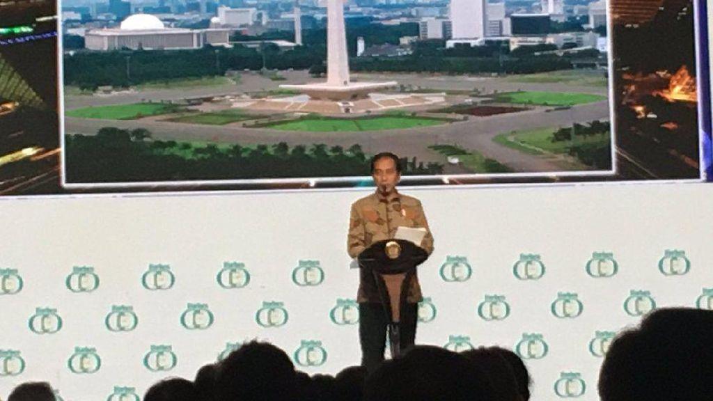 Jokowi: Ayo Beli Properti di Tempat-tempat Wisata, Sebelum Harganya Naik