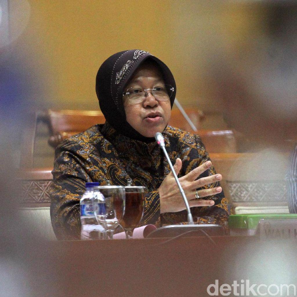 Wali Kota Risma Kirim Bantuan untuk Korban Gempa Aceh