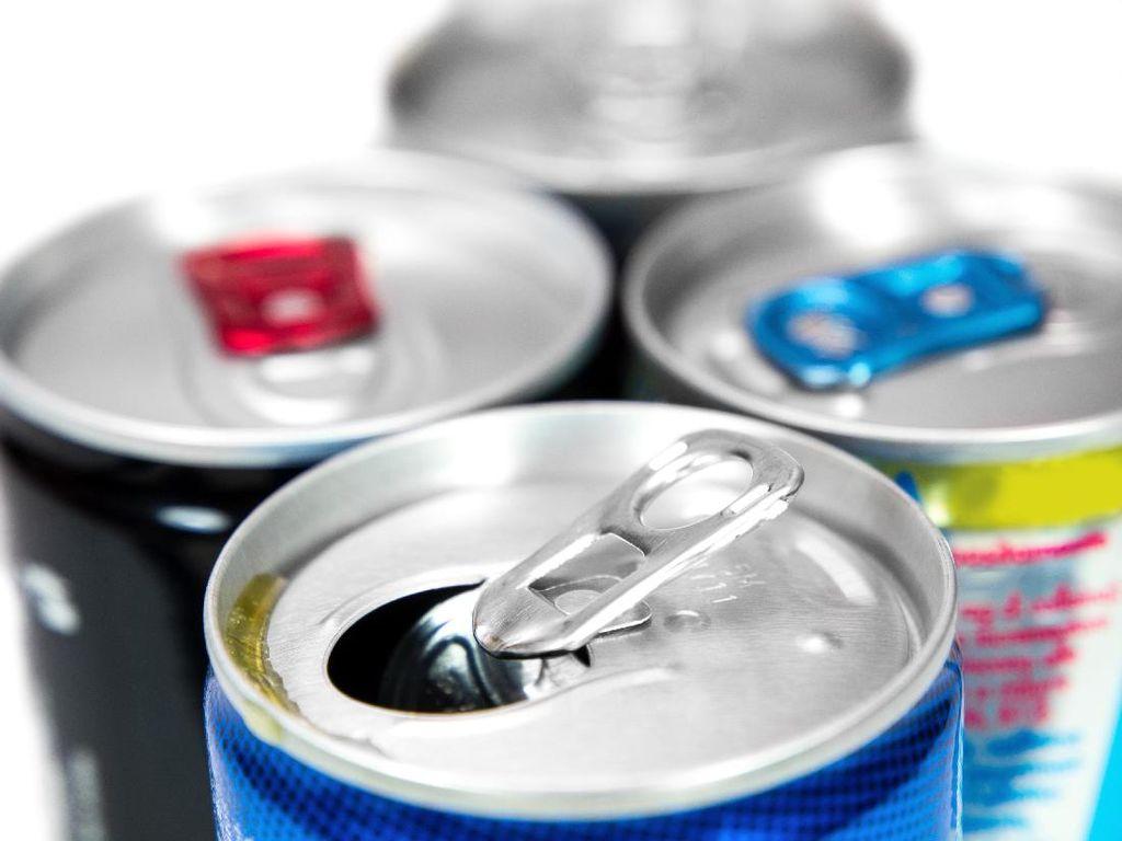 Tubuh Lelah Tak Selalu Bisa Diatasi dengan Minuman Energi