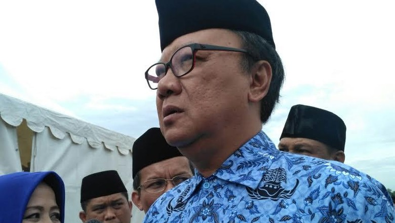 Mendagri: Silakan PNS, TNI, dan Polri Membaurlah Ikut Doa Bersama 2 Desember