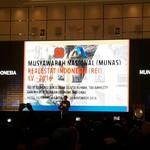 Di Depan Pengusaha Properti, Jokowi: Baru 5% Wajib Pajak yang Ikut Tax Amnesty