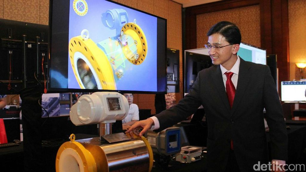 Honeywell Pasok Lab IoT Senilai Rp 1 Miliar di ITB