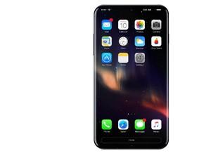 iPhone 8 Masih <i>Pede</i> Pakai Layar Datar
