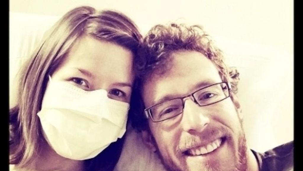 Kisah Wanita yang Alergi pada Suaminya Sendiri karena Idap Kondisi Langka