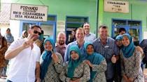 Pemimpin Australia Perlu Pahami Indonesia