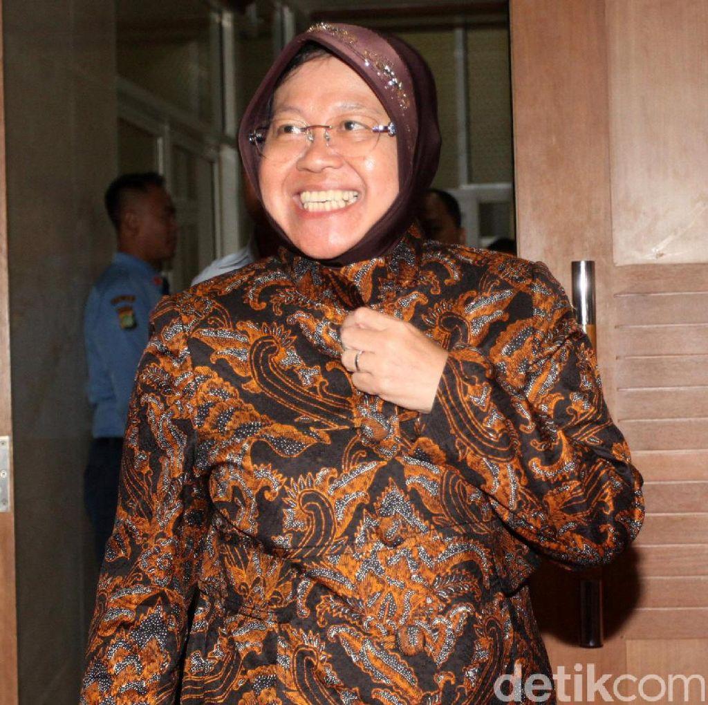 Wali Kota Risma Galang Bantuan Gempa 6,5 SR di Aceh
