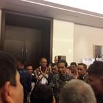 Jokowi ke Pengusaha Properti: Bangun Rumah MBR Bukan yang Lain