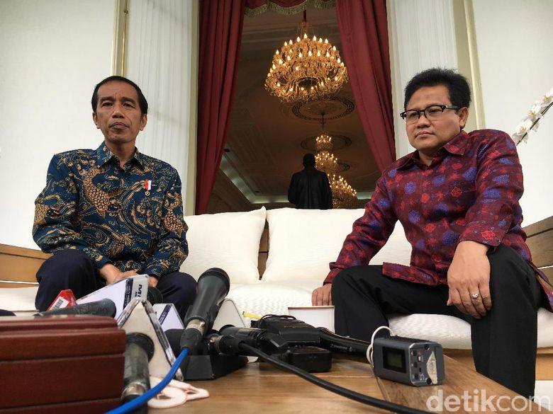 MUI Gagas Rujuk Nasional, Jokowi: Yang Berantem Siapa?