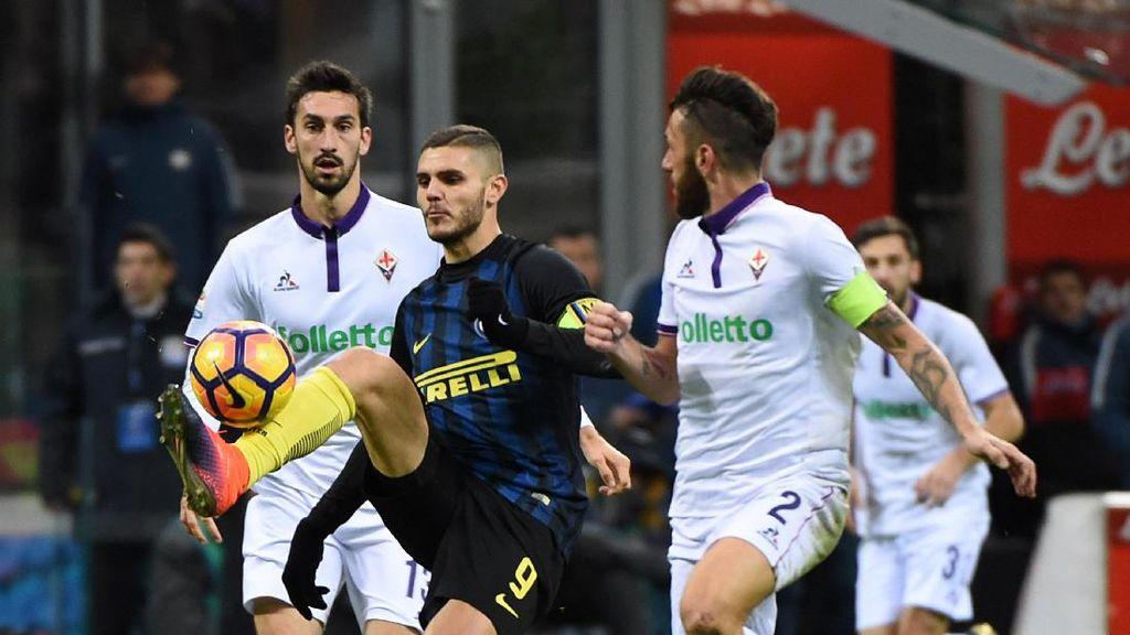 Kembali Mengendur Setelah Unggul, Inter Harus Berbenah
