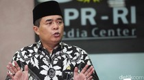 Soal Posisi Akom Setelah Tak Jadi Ketua DPR, Ical: Tergantung Novanto