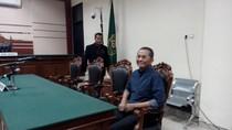 Dahlan Iskan Tak Didampingi Kuasa Hukum, Sidang Perdana Kasus PT PWU Ditunda