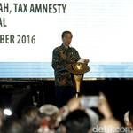 Jokowi: Urus Izin Pembangunan Perumahan Dulu 900 Hari, Sekarang 40 Hari