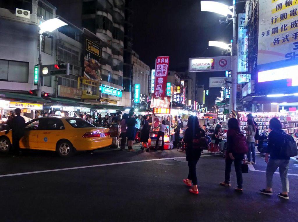 6 Kota Menawan Buat Liburan di Taiwan
