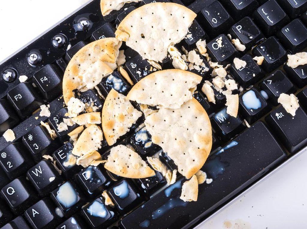 Kebiasaan-kebiasaan Sepele di Kantor yang Bikin Anda Mudah Sakit