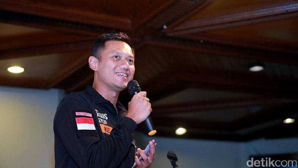 Strategi Agus Yudhoyono Jaga Ciliwung: Patroli Sampah dan Ekowisata