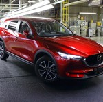Mazda Terima Pesanan CX-5 Terbaru di Jepang, Mulai Rp 279 Jutaan