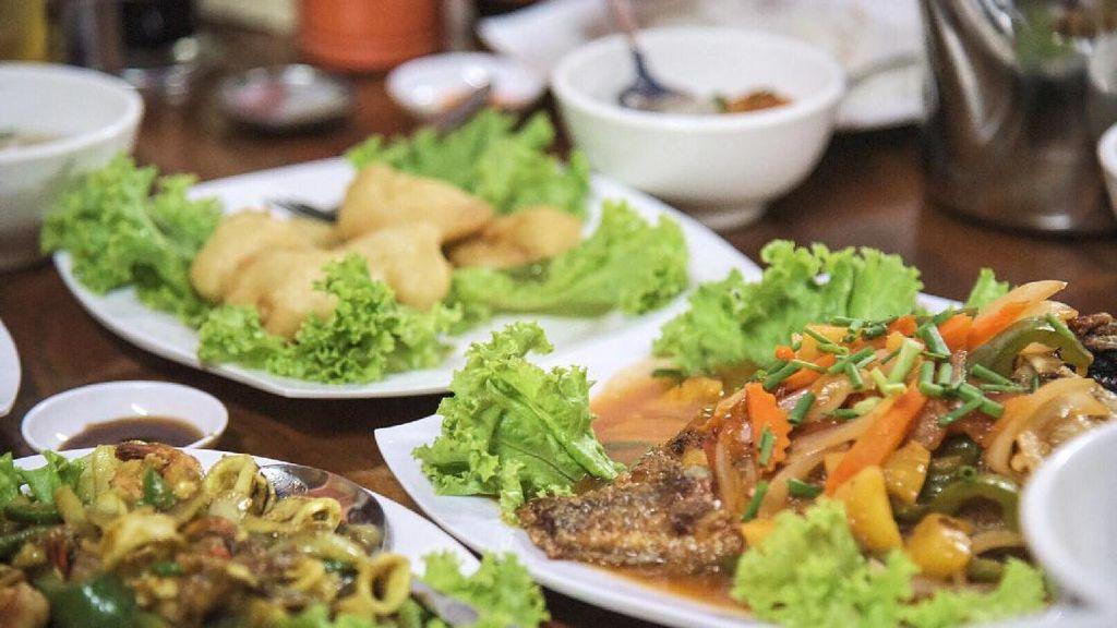 Berupaya Tarik Jumlah Pengunjung Muslim, Kamboja Persiapkan Sertifikasi Halal
