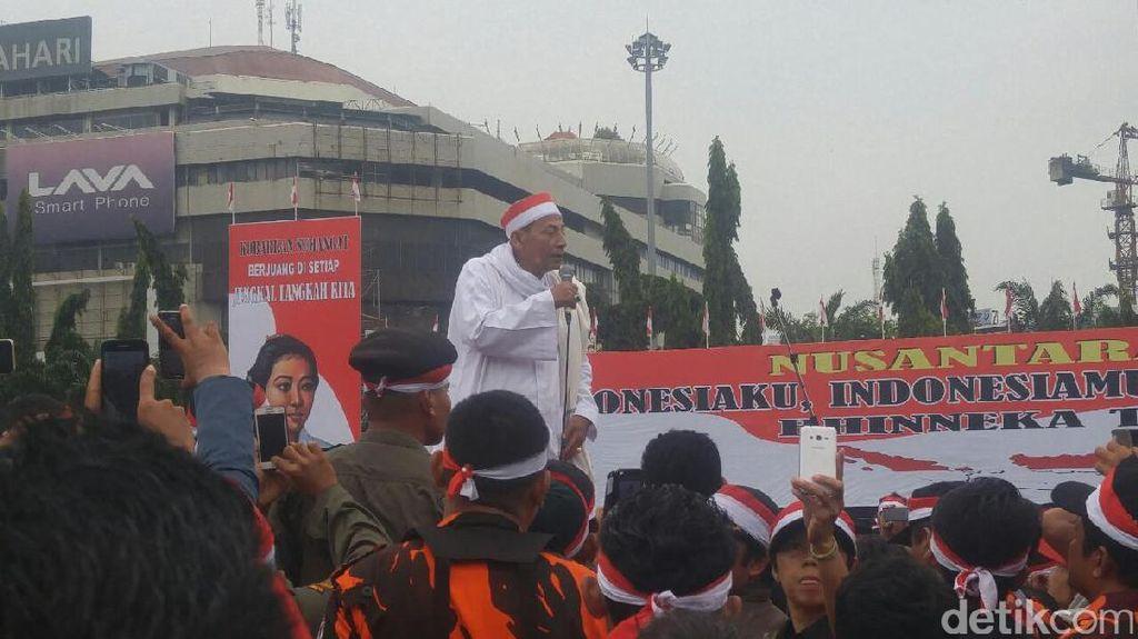 Ulama di Semarang: Masa Depan Indonesia di Pundak Pemuda