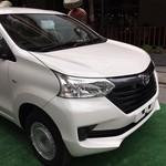 Jika LCGC Jadi Taksi Online, Toyota akan Siapkan Mobil yang Cocok