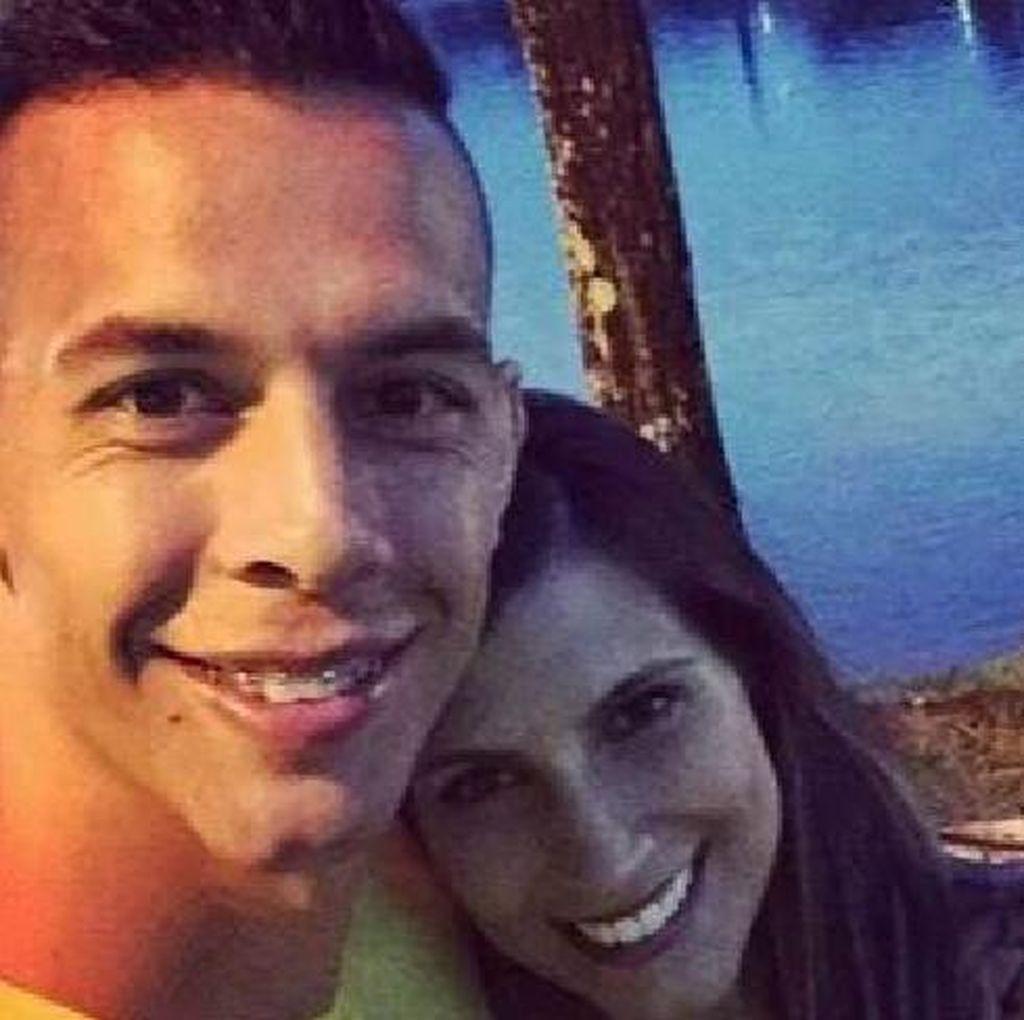 Sempat Selamat, Kiper Chapecoense Meninggal Usai Menelepon Istri
