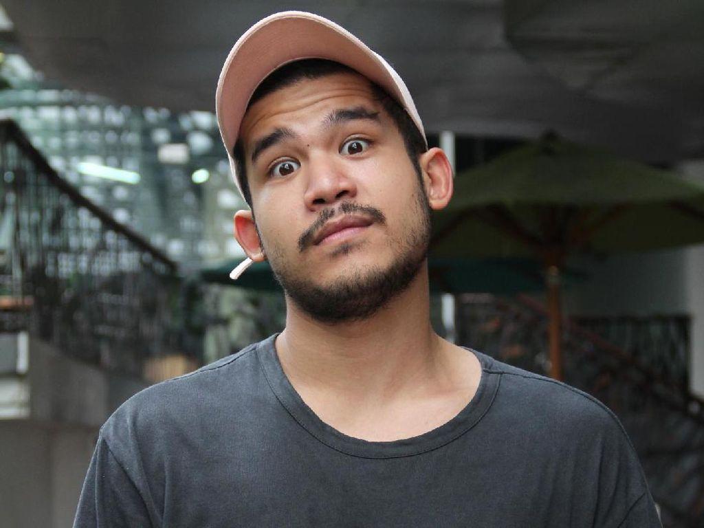 Rapper Indonesia Ariel Nayaka Gabung Label Def Jam South East Asia
