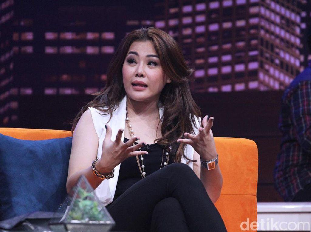 Chef Aiko Berduka MUA Pernikahannya Jadi Korban Sriwijaya Air SJ182