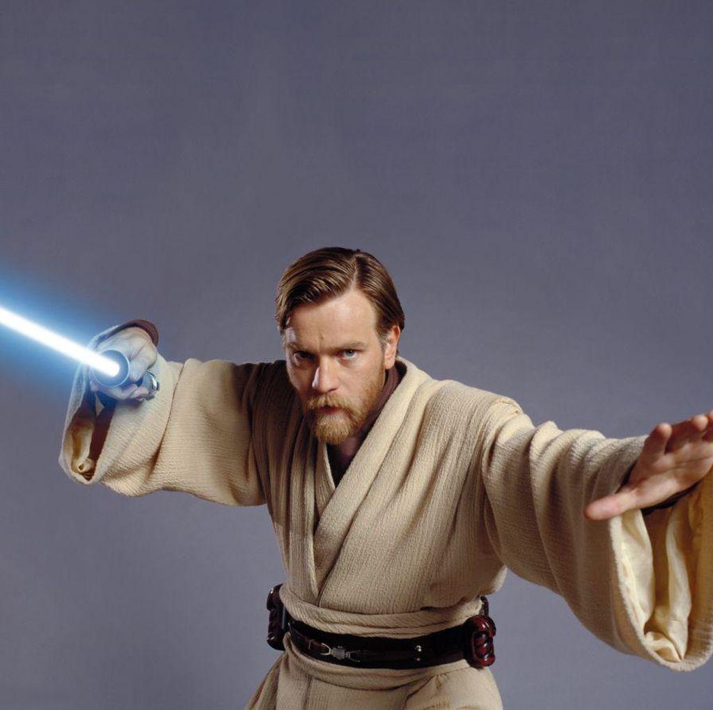 Obi-Wan Kenobi Kembali di Star Wars 8?