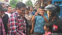 Djarot: Jakarta Butuh Orang Tegas Seperti Jokowi, Badan Kecil Nyali Baja