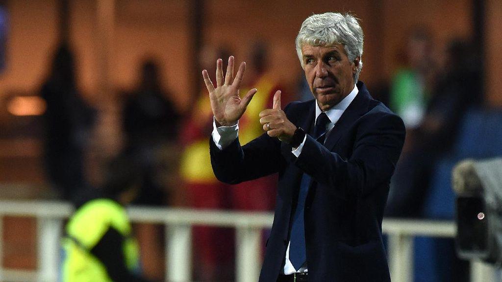 Atalanta Waspadai Amukan Juventus
