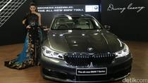 BMW Masih Jual Seri 7 Impor, Tapi Beda Tipe dengan Rakitan Lokal