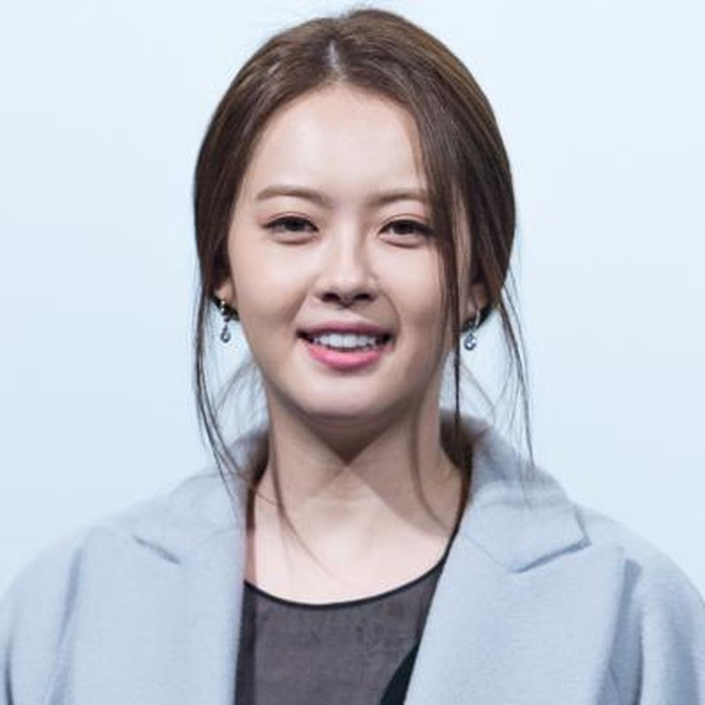 Go Ara Hengkang dari SM Entertainment