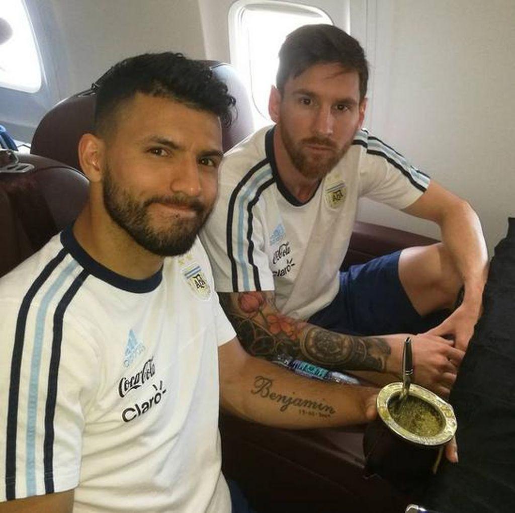 Pesawat yang Jatuh di Kolombia Sempat Ditumpangi Messi dkk. Tiga Pekan Lalu
