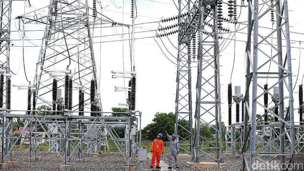 Dewan Energi: Program 35.000 MW Harus Selesai 2019