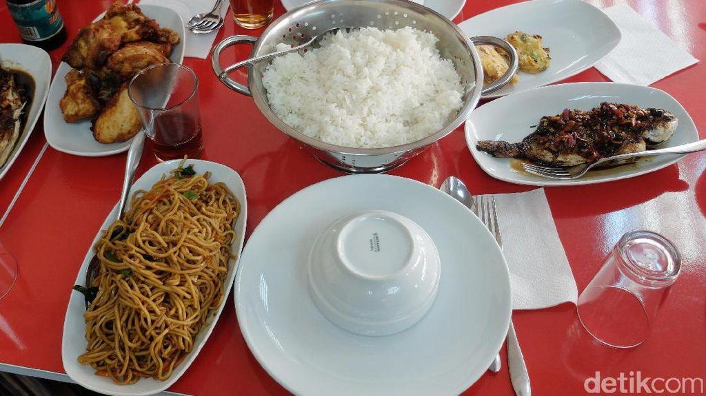 Kangen Masakan Indonesia Saat Liburan di Turki, Mampir Saja ke Warung Ini!