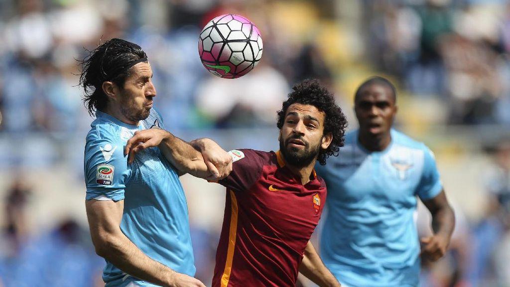 Pekan Seru di Italia: Derby della Capitale dan Napoli vs Inter
