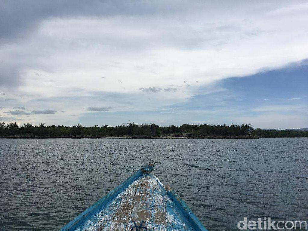 Mengenal Perairan Selayar yang Dulu Rute Dagang ke Pusat Rempah di Maluku