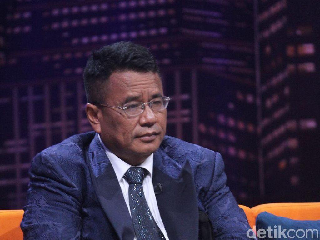Politikus Kakap Klien Hotman: 3 Ketum Parpol dan Adik Prabowo