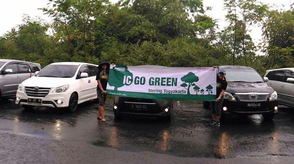 Innova Community Peduli Lingkungan