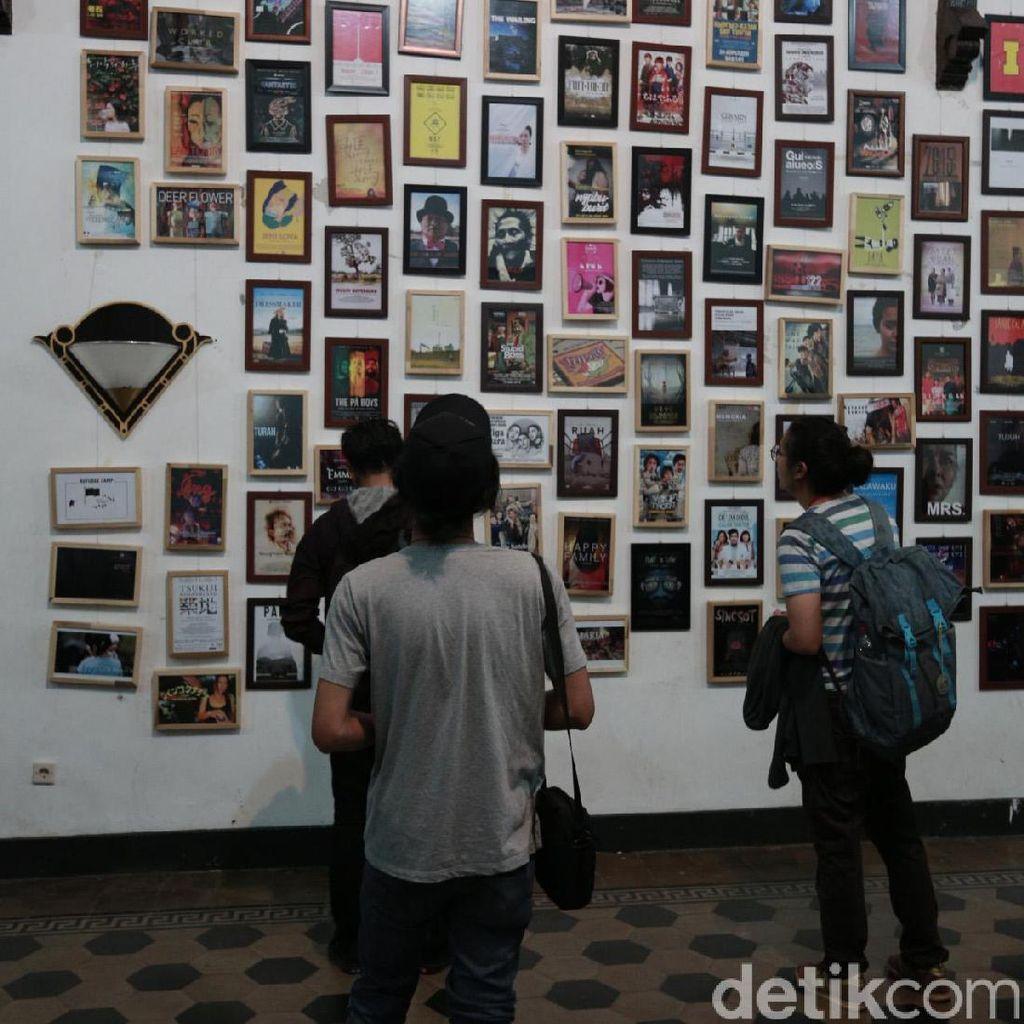 Obrolan Hangat Bersama Sutradara Lokal dan Luar Negeri di JAFF 2016