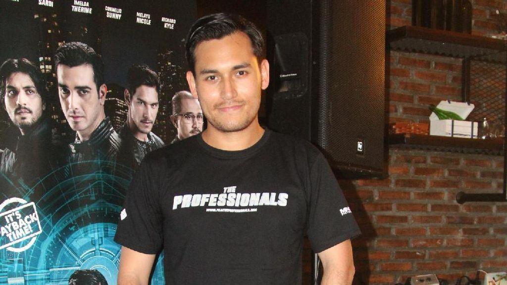 Berawal Temani Kakak Syuting, Arifin Putra Dapat Tawaran Iklan dan Model