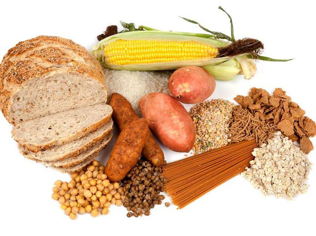 Kurangi Karbohidrat Terbukti Bisa Tunda Menopause Hingga 5 Tahun