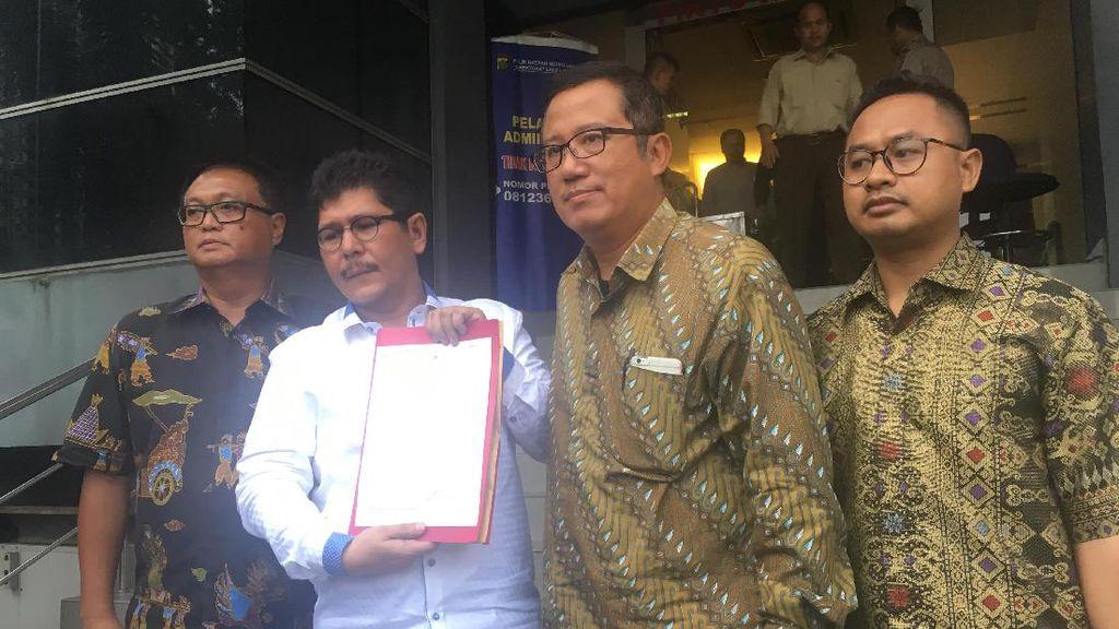 PD Polisikan Boni Hargens karena Sebut SBY Jadi Aktor 4 November