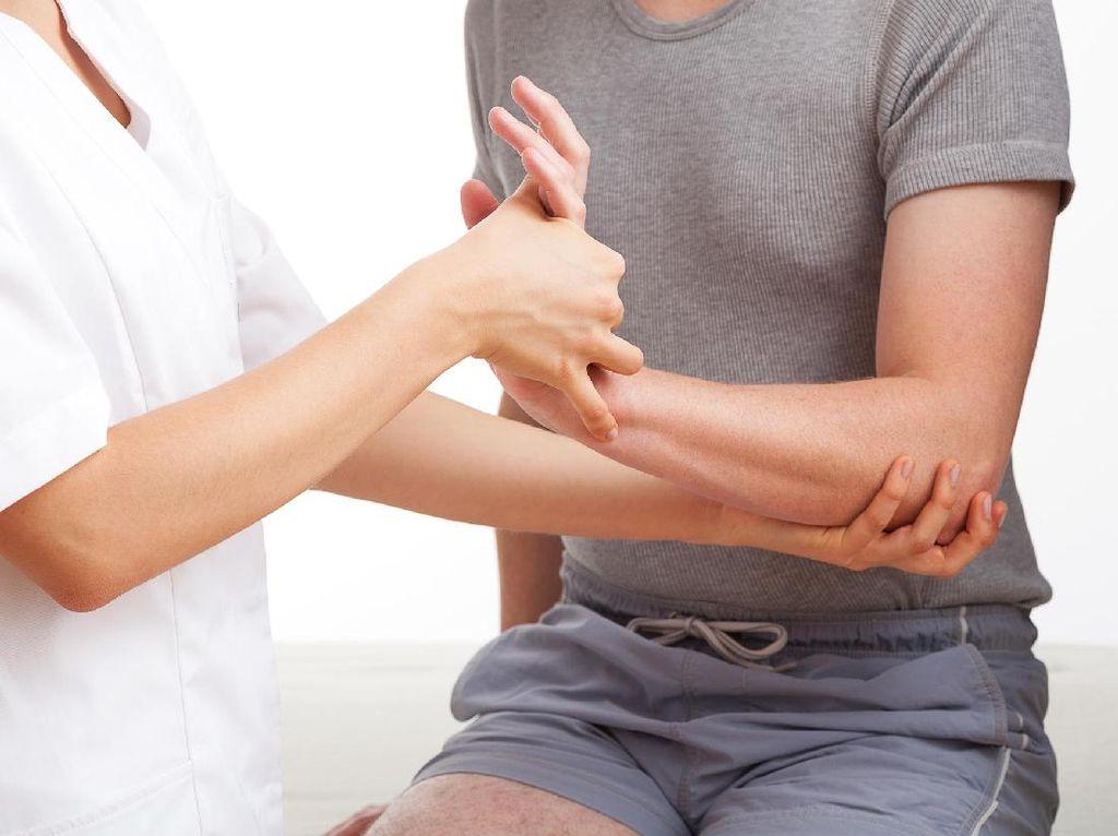Kisah Nyata Ibu Muda yang Kena Osteoporosis Setelah Melahirkan