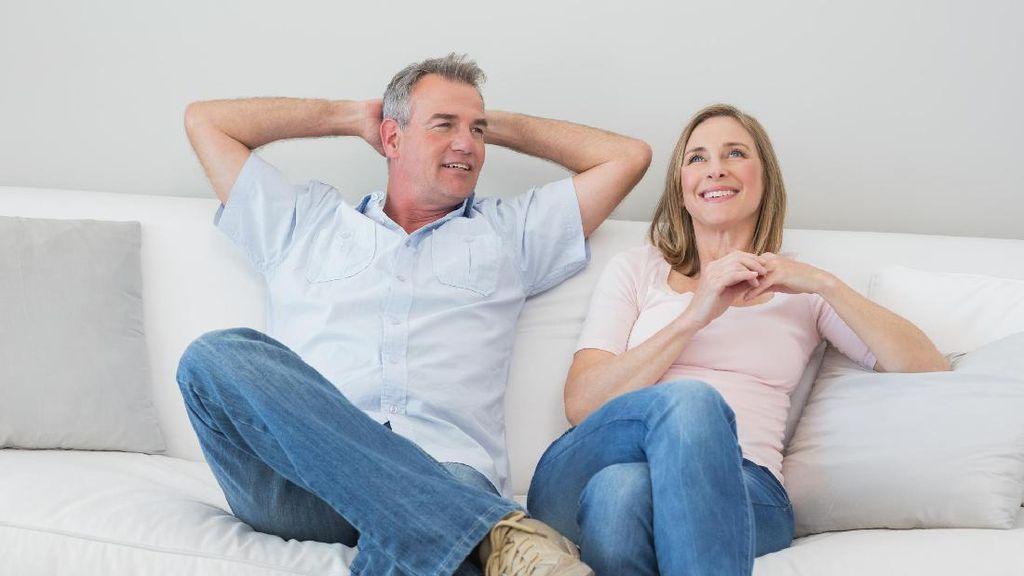 Berbagi Kabar Baik, Kunci Panjang Umur dan Hidup Berkualitas