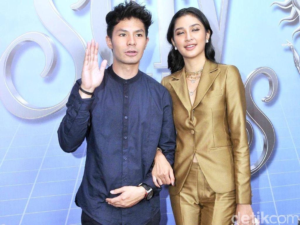 Kisah Cinta Kilat Mikha Tambayong dan Fero Walandouw