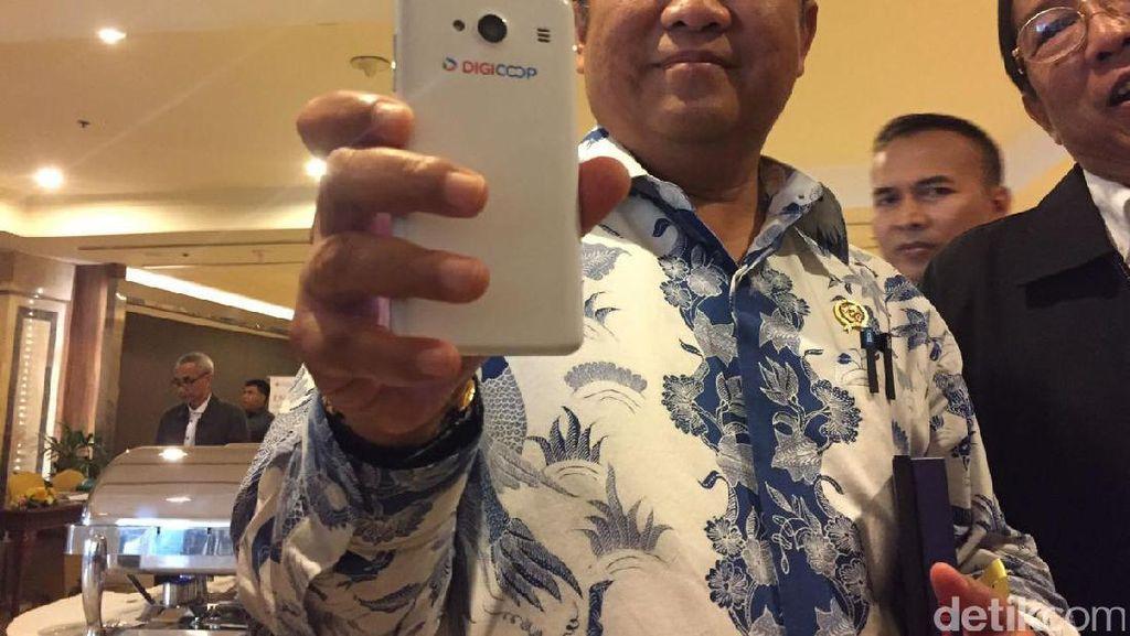 Mastel dan APJII Bikin Ponsel 4G, Siap Bagi-bagi 5.000 Unit Gratis